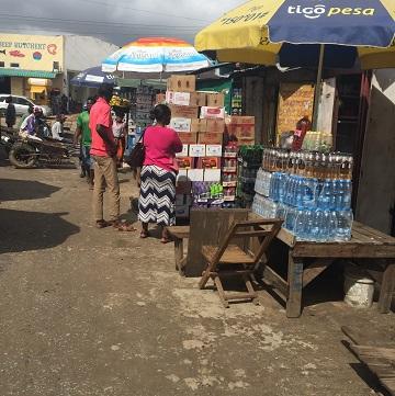 Informal CBT Market