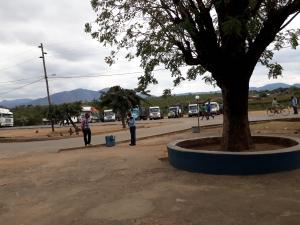 Nyamapanda/Cuchimano