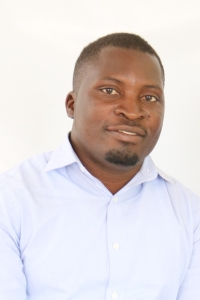 Eric Kanyinji Profile
