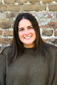 Ellie Rakoff portrait
